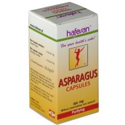 hafesan® Spargel