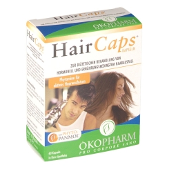 HairCaps® Kapseln
