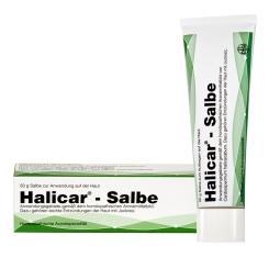 Halicar®-Salbe
