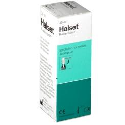 Halset® Rachenspray