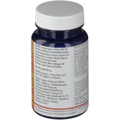 HANNES Selen, Zink und Vitamin B-Komplex