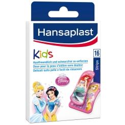 Hansaplast Junior Princess Strips