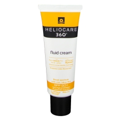 HELIOCARE® 360° Fluid Cream SPF 50+
