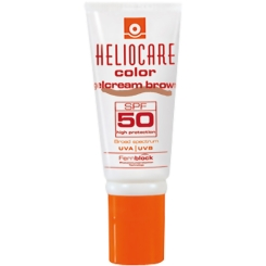 HELIOCARE® Color Gelcream brown SPF 50