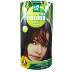 Hennaplus Long Lasting Mocha Brown 4,03