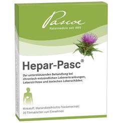 Hepar Pasc® Filmtabletten