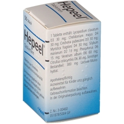 Hepeel® Tabletten