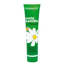 herbacin wuta® Kamille Handcreme Tube