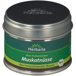 Herbaria Muskatnüsse