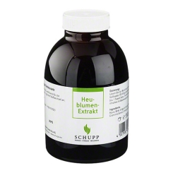 Heublumen-Extrakt