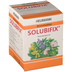 HEUMANN Bronchialtee SOLUBIFIX®
