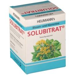 HEUMANN'S Blasen- und Nierentee SOLUBITRAT® - shop-apotheke.at