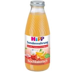 HiPP Sondennahrung mit Huhn, Tomate & Fenchelgemüse