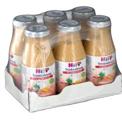 HiPP Trinknahrung Huhn mit Karotte, hochkalorisch