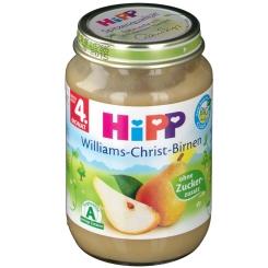 HiPP Williams-Christ-Birnen