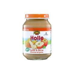 Holle Apfel und Birne Püree