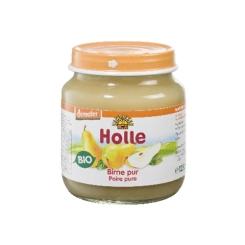 Holle Bio Birne pur