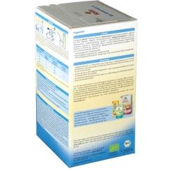 Holle Bio-Kindermilch 4