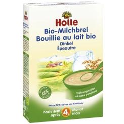 Holle Bio-Milchbrei Dinkel