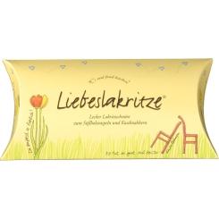 HUSSEL Liebeslakritz