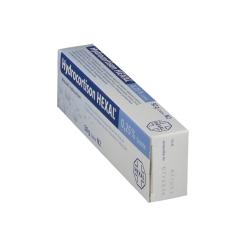 Hydrocortison HEXAL® 0,25 % Creme