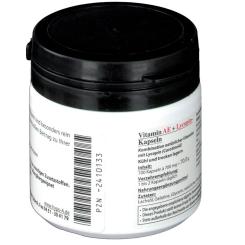 Hypo A Vitamin A+E+Lycopin Kapseln
