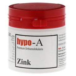 Hypo A Zink Kapseln