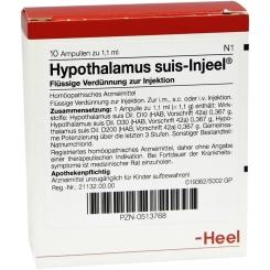 Hypothalamus suis-Injeel® Ampullen