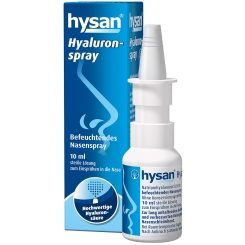 hysan® Hyaluronspray