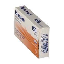 ib-u-ron® 150 mg