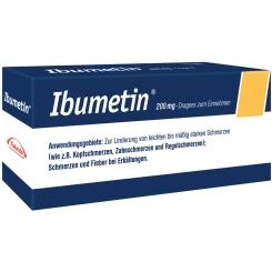 Ibumetin® 200 mg