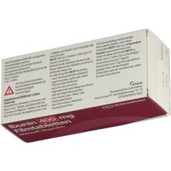 Ibunin Actavis 400 mg