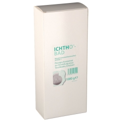 Ichtho®-Bad
