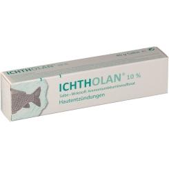 Ichtholan® 10%