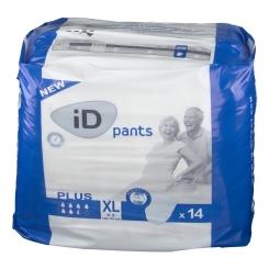 iD Pants Plus Gr. XL