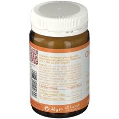 IHLEVITAL Omega 3 purPlant