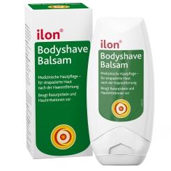 ilon® Bodyshave Balsam