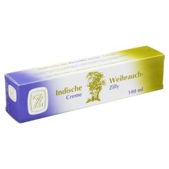 Indische Weihrauch-Creme ZILLY