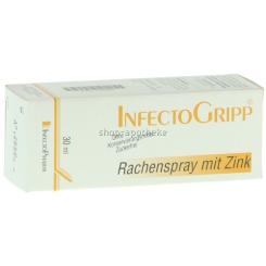 InfectoGripp Rachenspray