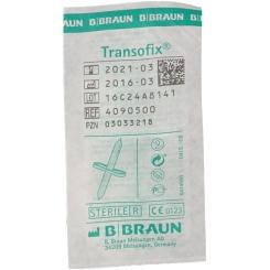 Infusionszubehör Transofix® Transferset