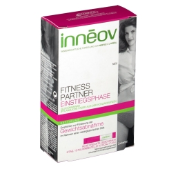innēov Fitness Partner Einstiegsphase