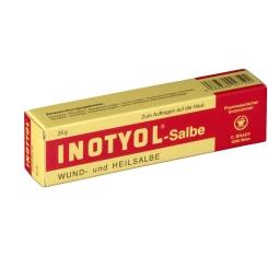 Inotyol®-Salbe