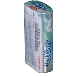 intact MyMints ice