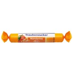 Intact Traubenz. Mandarine Rolle Tabl.