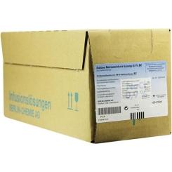Isotonische Natriumchlorid Berlin-Chemie 9 mg/ml (0,9%) Infusionslösung Plastikflasche