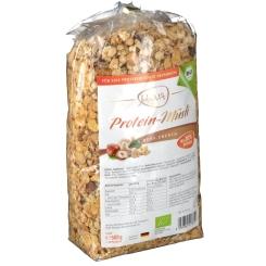 JabuVit Bio Protein-Müsli Nuss-Crunch