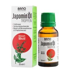 Japomin® Öl Tropfen