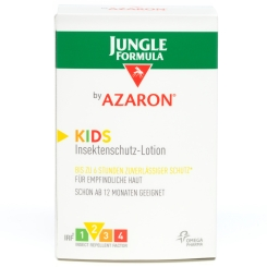 Jungle Formula by Azaron Kids
