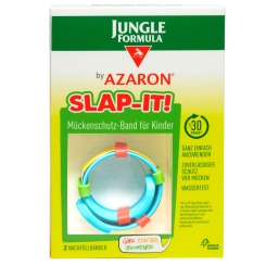 Jungle Formula by Azaron Slap-it!