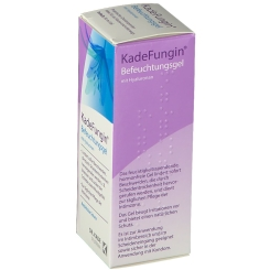 KadeFungin® Befeuchtungsgel